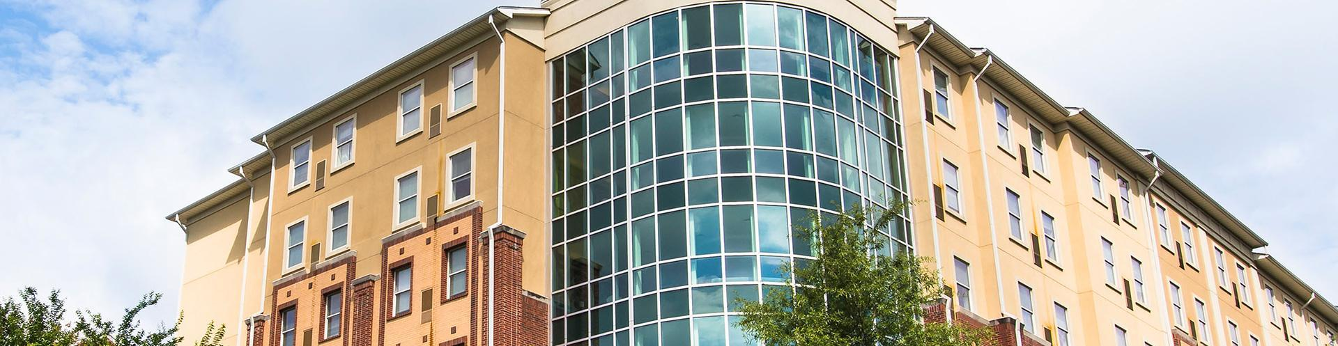 Where Is Life University >> Housing And Residence Life Kennesaw State University
