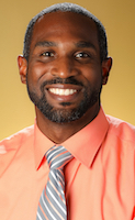 Keith Echols, Assistant Director of Housing