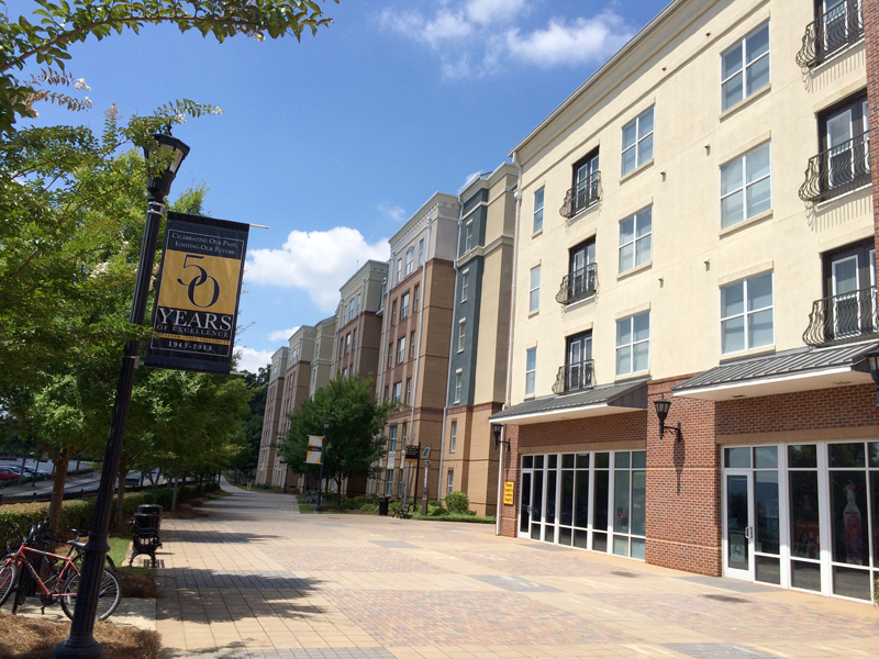 Ksu Housing And Residence Life University Village Suites